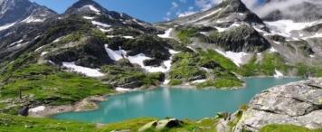 Австрия. Национальный парк «Высокий Тауэрн»
