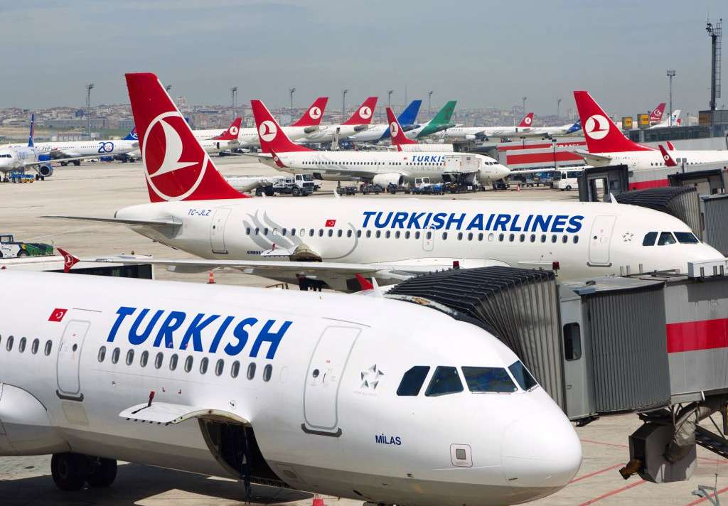 они представительство турецких авиалиний в санкт петербурге движения было